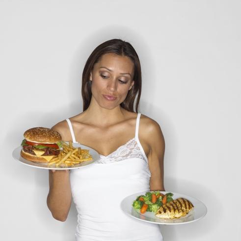 Schlank mit Diäten?